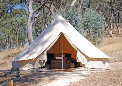 Rhyl 5m Bell Tent