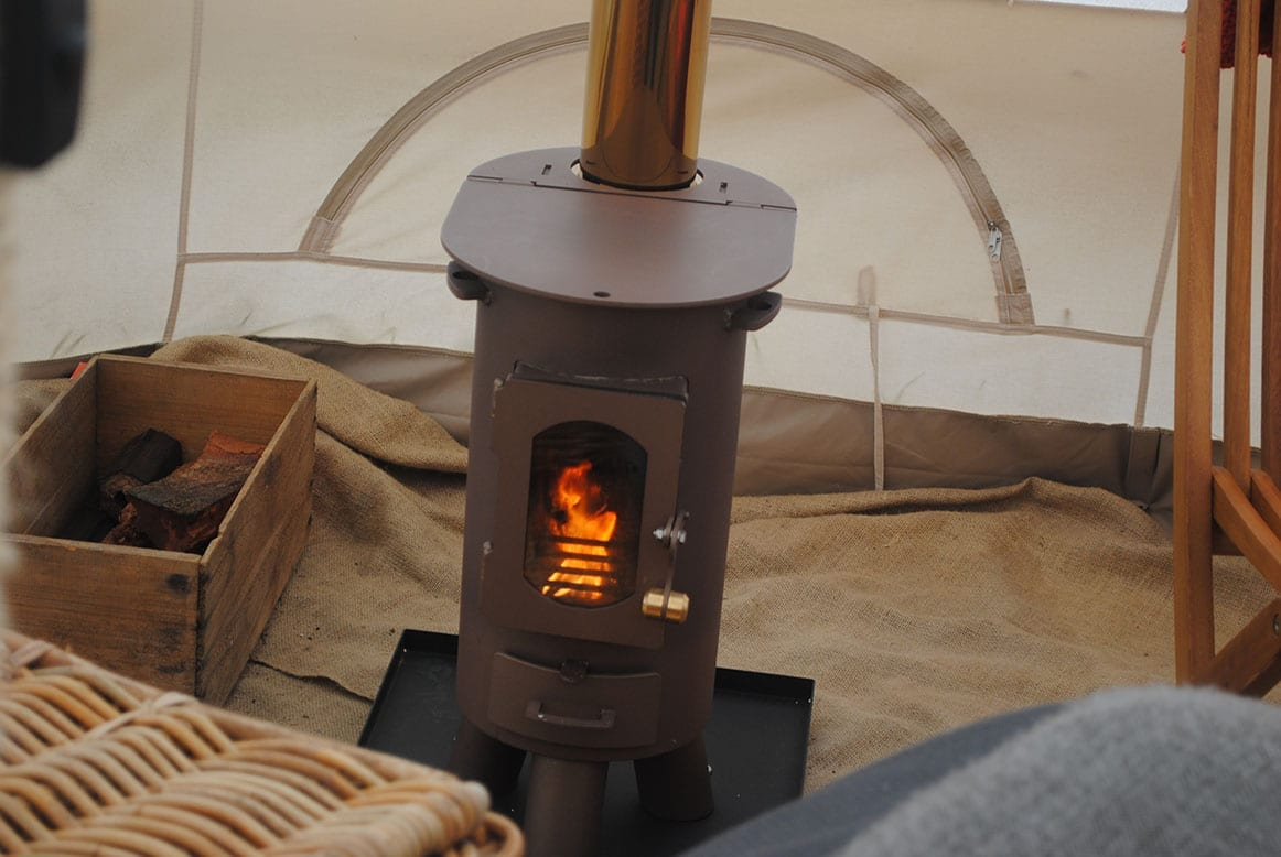 Woodfire Stoves & Woodfire Stoves - Cosy Tents