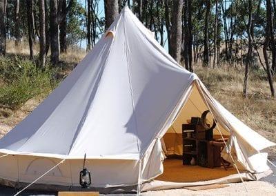 Llandeilo 5m Bell Tent