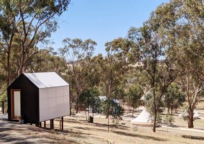 Cosy Tents Bespoke Hybrid Tents