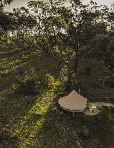 Cosy Tents Glamping